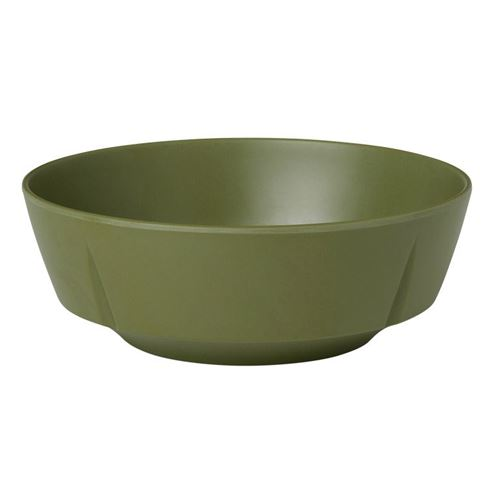Rosendahl skål, Ø15,5 cm. Olivengrøn | 2 stk