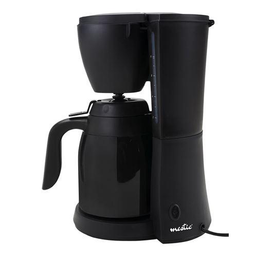 """Kaffemaskine """"Mestic"""" 220V med termokande"""