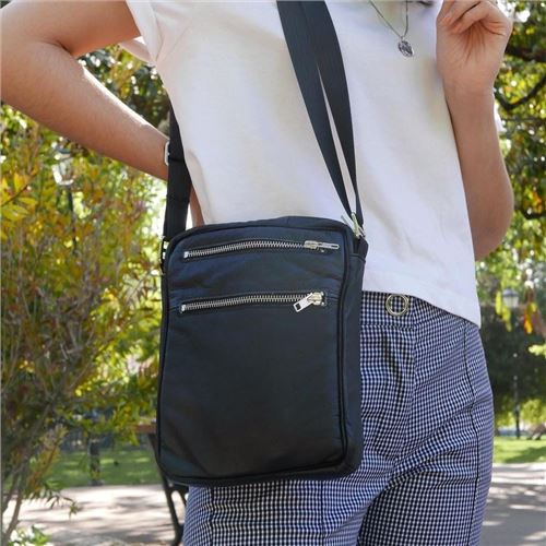 Traveller taske Better World Fashion