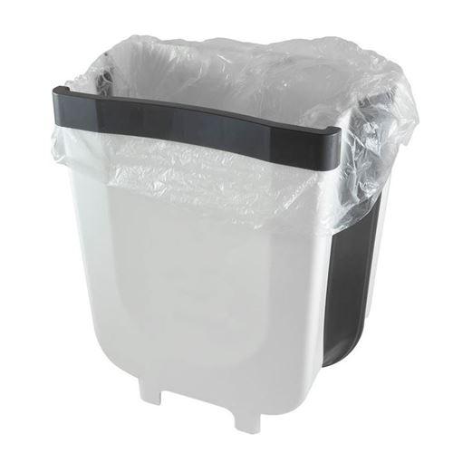 Haba Zerbino foldbar affaldsspand - 9 liter