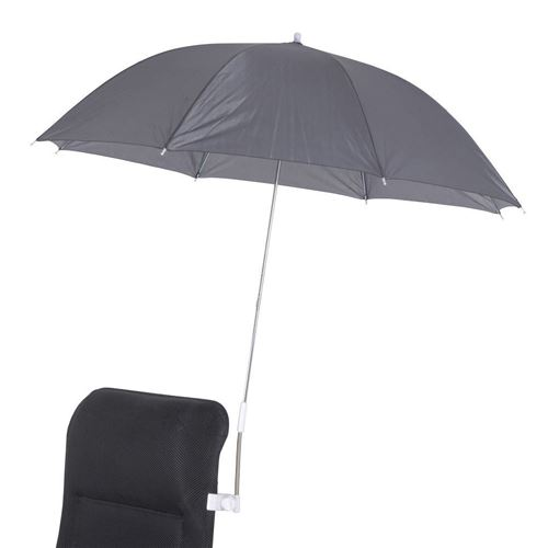 Parasol til stol