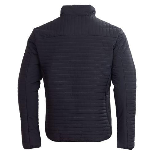 Tuxer Brisk Vateret jakke Black - Recycled