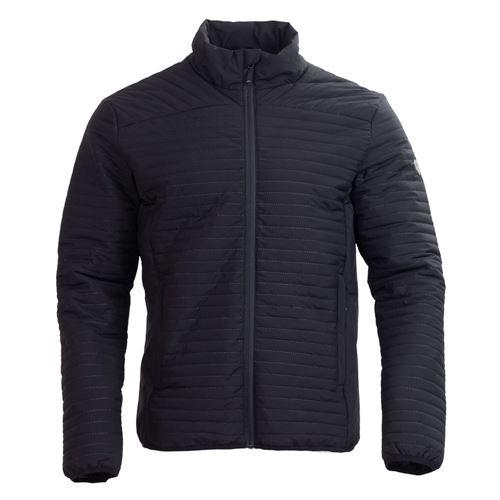 Tuxer Brisk Vateret jakke Black - Recycled NYHED
