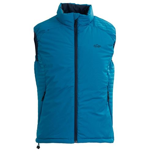 Tuxer Pryds vateret vest Therma Cool - Recycled NYHED
