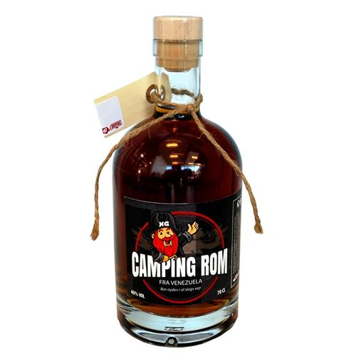 Camping Rom