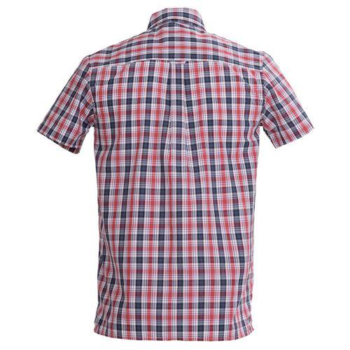 Tuxer Arizona skjorte, Red NYHED