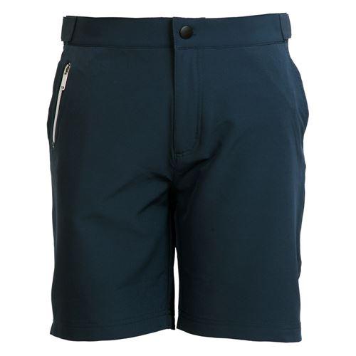 Tuxer Fleur shorts - Dark Navy