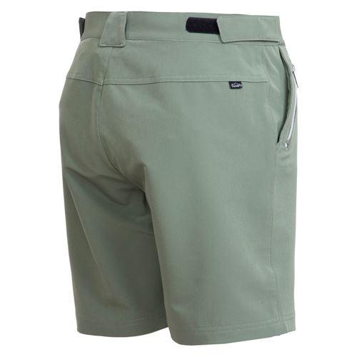 Tuxer Fleur shorts - Sea Spray