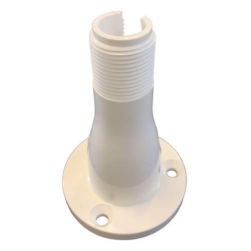 TERTEK plastfod til 24mm adopter