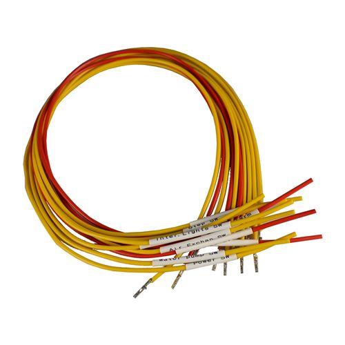 CaraControl Kabel alarm input