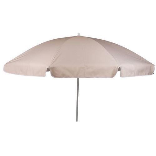 Parasol Ø: 200 cm.