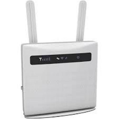 Strong 4G Router passer til TERTEK antenne
