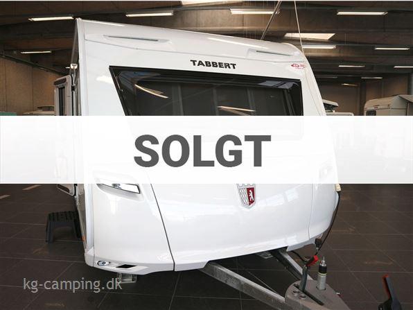 Tabbert Da Vinci 560 HTD