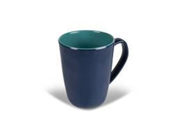 Aegean, 4 stk. kaffekrus