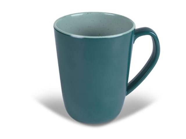Terracotta, 4 stk. kaffekrus