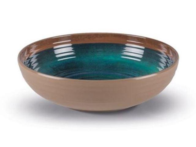 Java Salad Bowl 24.8 x 9.9 cm