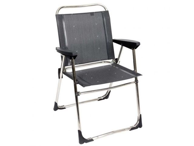 Crespo lavrygget stol