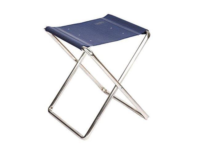 Crespo stor klapstol blå