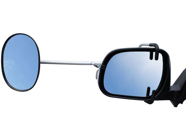 Brunsgaard sidespejle 3: 4-punktsspejle m/spejlhoveder