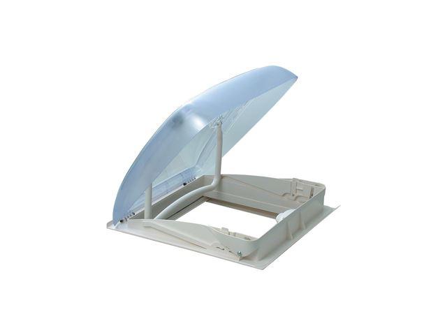 Tagluge Mini Heki 40x40 cm til tagtykkelse 25-42mm