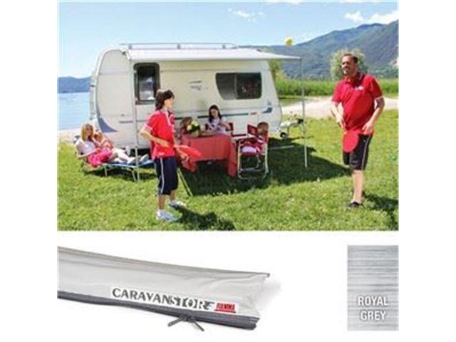 Posemarkise Fiamma Caravanstore XL 310 - Royal Grey