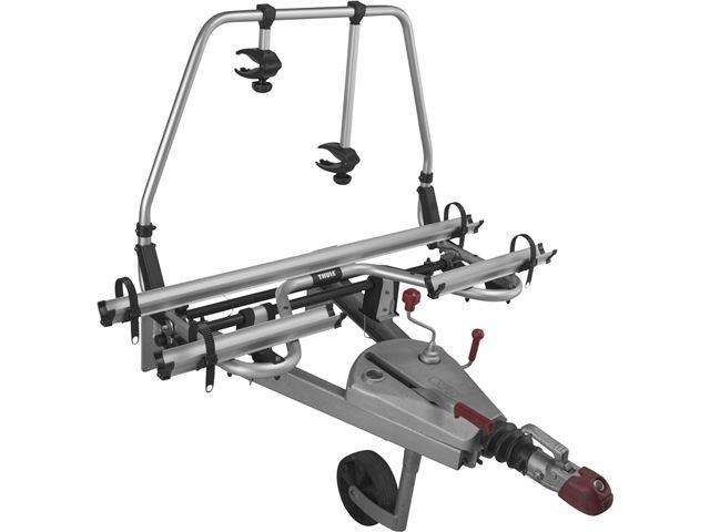 Thule SuperB for 2 cykler eller 2 EL-cykler