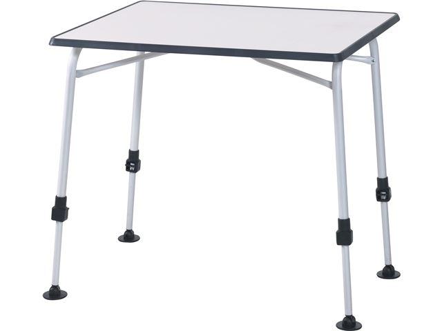 Campingbord WeCamp med fast bordplade 80 x 60 cm