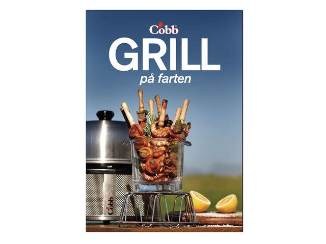 Cobb kogebog: Grill på farten