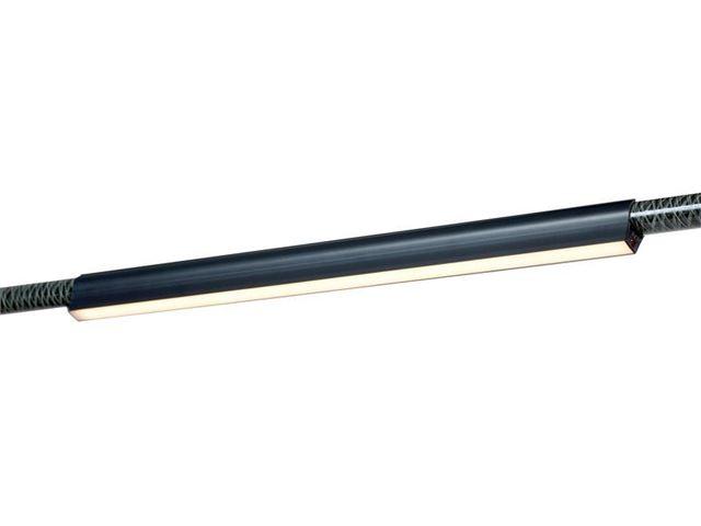 Isabella ClickLight 12 V med lysdæmper