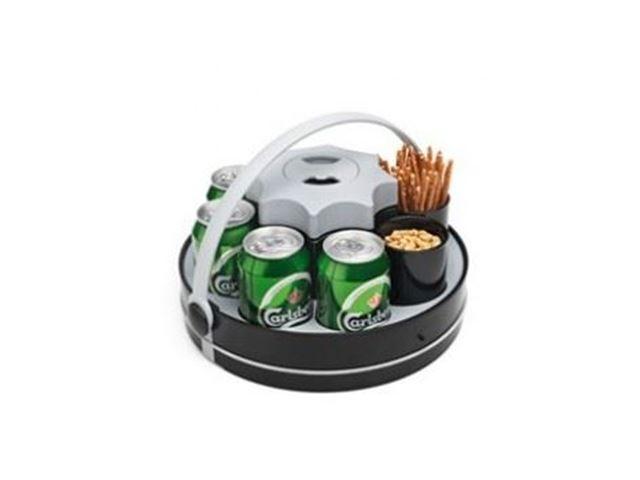 VertiCool tableset - Smart serveringsbakke m/køleelemen