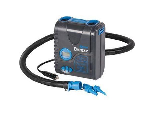Kampa Breeze 12V EL-pumpe til Kampa lufttelt