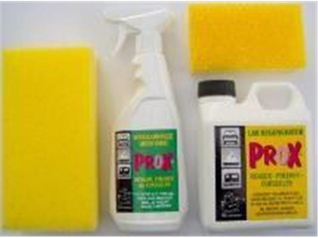 Prox sæt Lakpleje, Regenerator inkl svampe