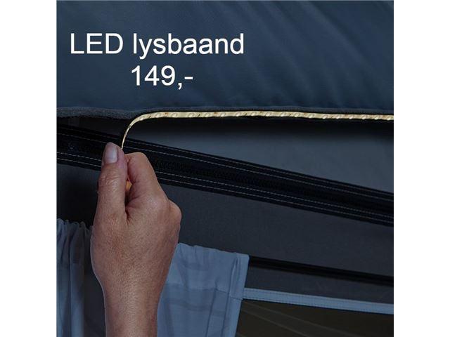 Isabella LED lysbånd 100 cm