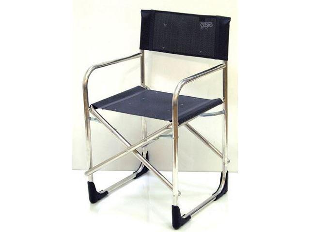 Crespo instrukstørstol, blå med nister