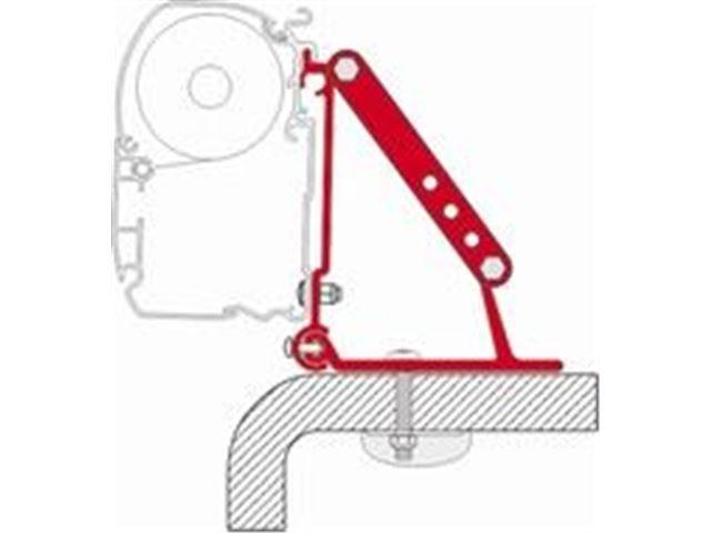Adaptersæt til Fiamma F65 tagmonteret markise