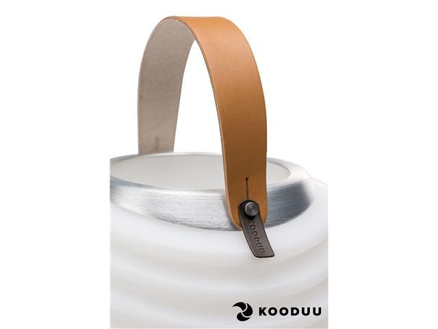 Led Bluetooth Speaker Kooduu Synergy 50 Stereo