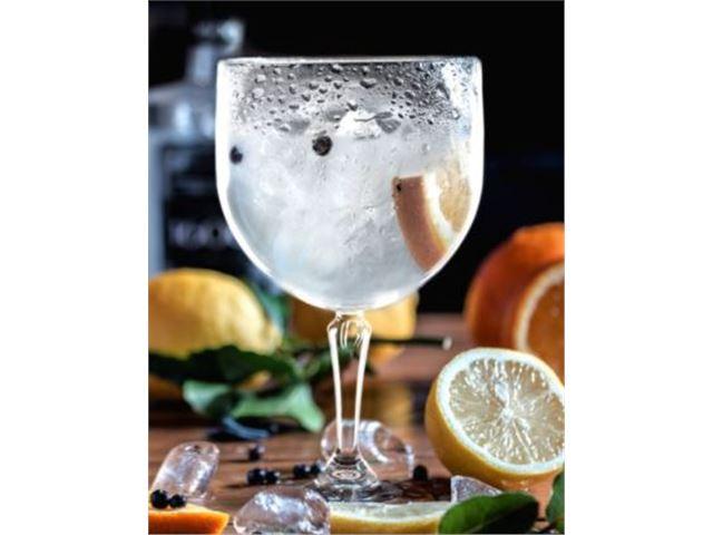 Cocktail glas 40 cl, 100% brudsikre glas, Polycarbonat