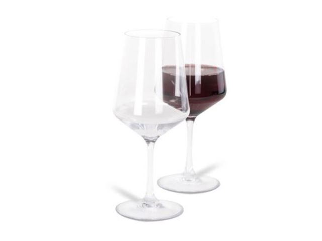 Soho rød vin 2stk