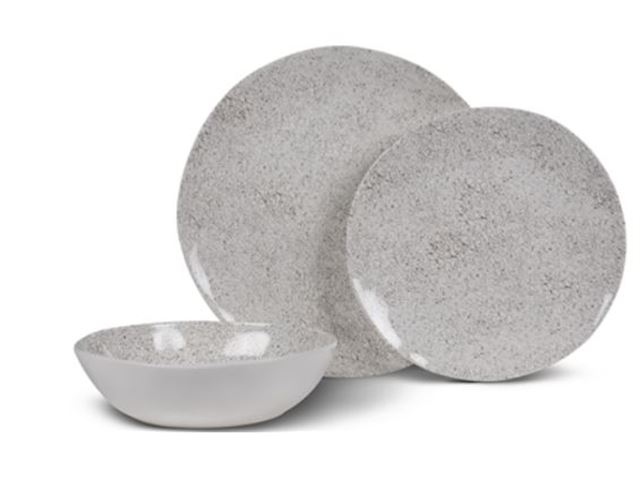 Natural Stone 12pc Set
