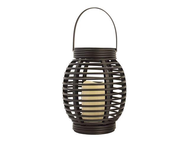 Lampe Spiral 200 - Hyggebelysning til forteltet