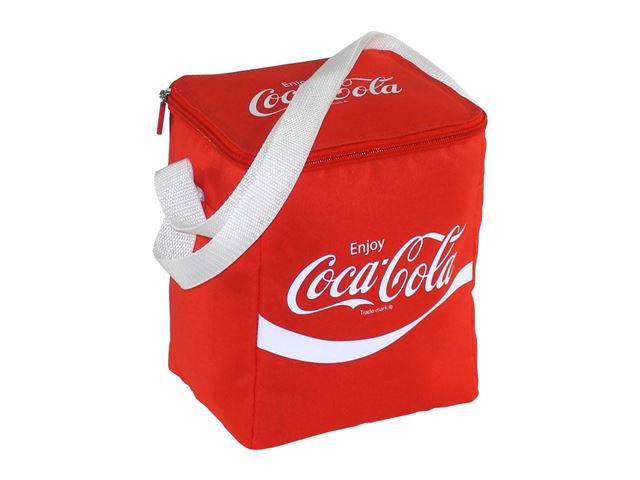 Køletaske Coca Cola Classic 5