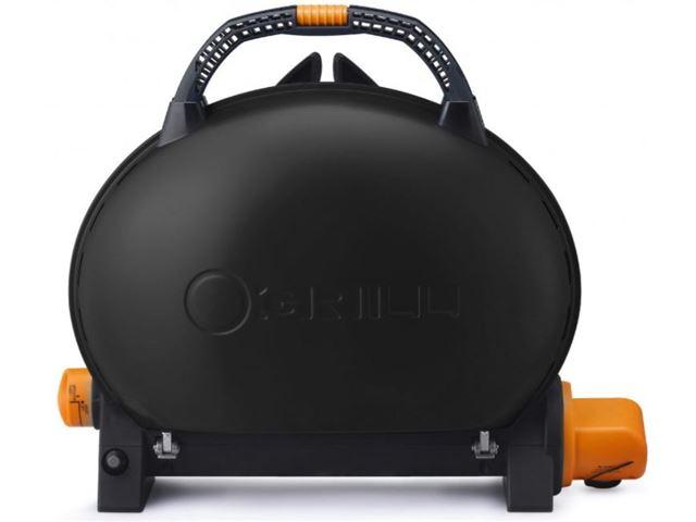 O-Grill 500 Black