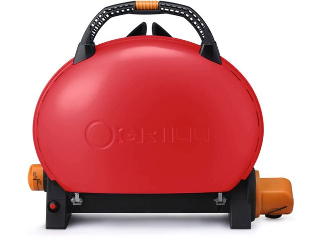 O-Grill 500 Red