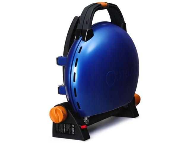 O-Grill 600 Blue