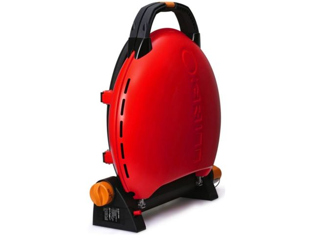 O-Grill 600 Red