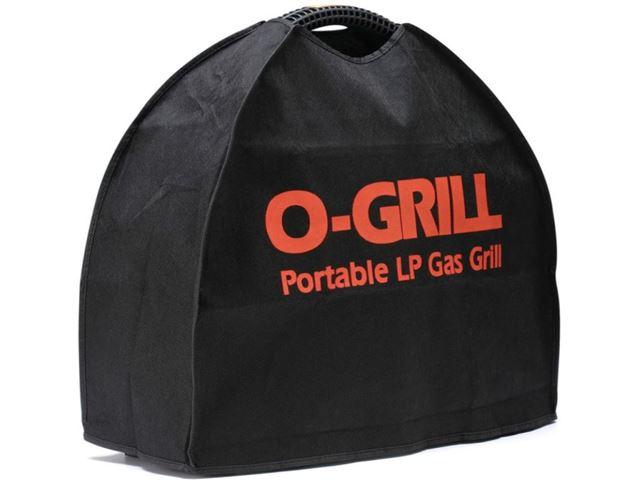 O-Grill, Dusti cover