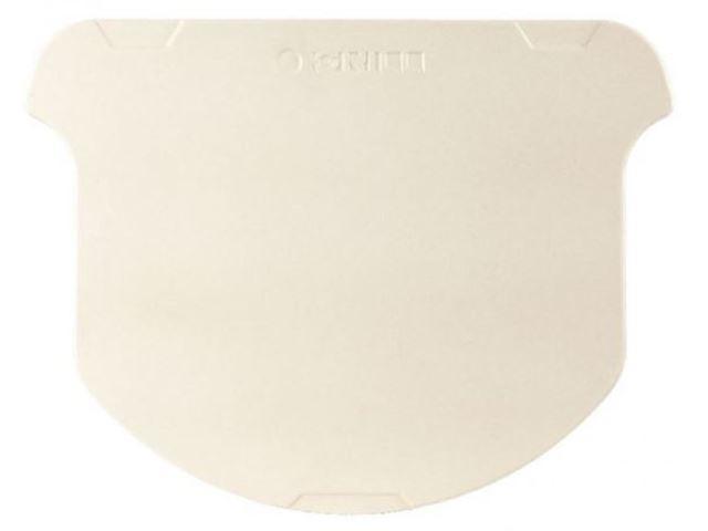 O-Grill, Pizza plade hvid til 600/900T