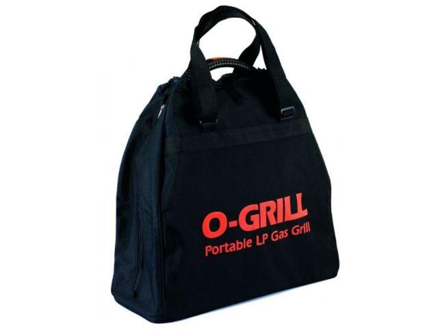 O-Grill, Carry-O 3000