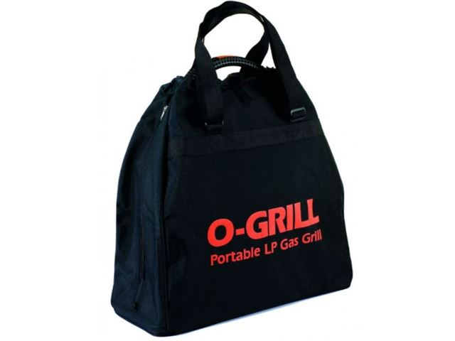 O-Grill, Carry-O 1000