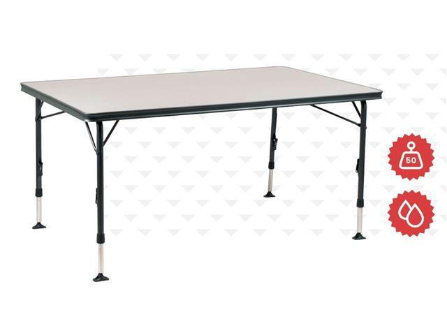 Crespo - Table - AP-274 - 150x90 cm  - Black (89)